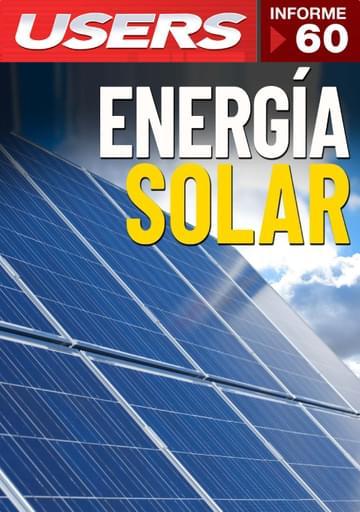 60 - Informe USERS - Energía solar