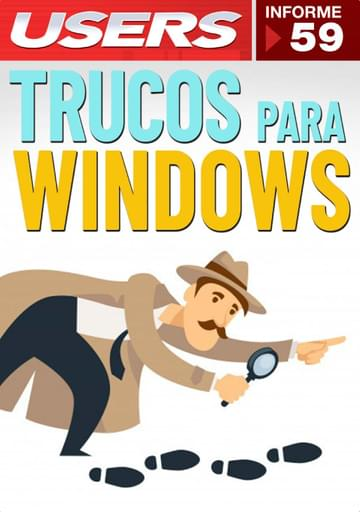 59 Informe USERS - Trucos para Windows