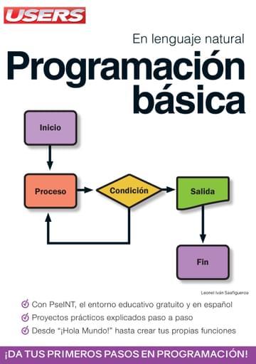12 Guía USERS - Programación Básica