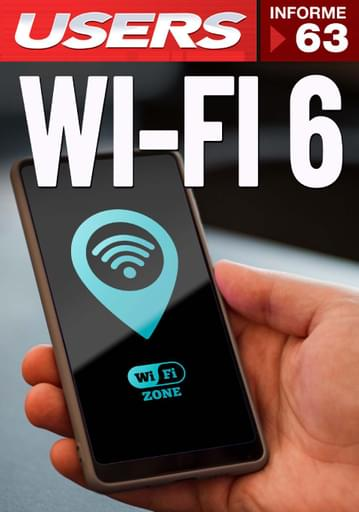 63 Informe USERS - WiFi 6