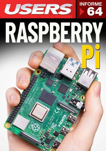 64 Informe USERS - Raspberry Pi