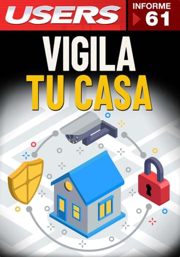 61 Informe USERS - Vigila tu casa