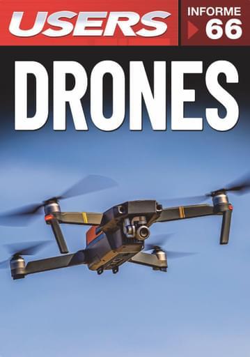 66 - Drones