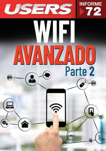 72 Informe USERS WiFi Avanzado Parte 2