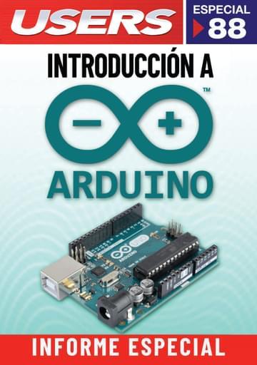 88 Informe USERS Introducción a Arduino