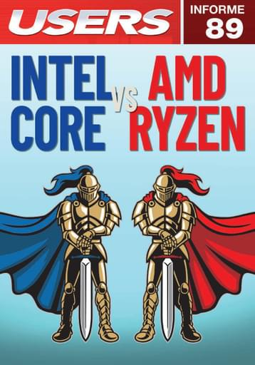89 Informe USERS INTEL Core vs AMD Ryzen