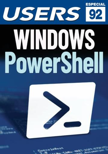 92 Informe USERS WIndows PowerShell