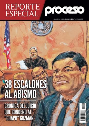 Juicio al Chapo