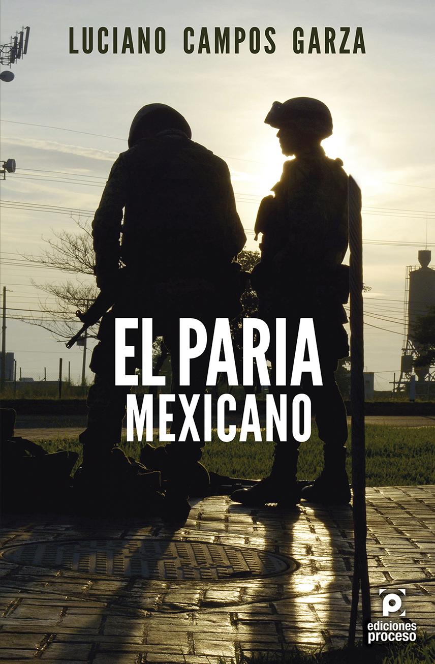 El paria mexicano
