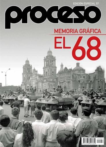 Edición Especial 57: Memoria gráfica el 68