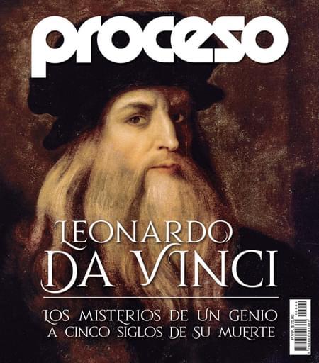 Leonardo Da Vinci: Los misterios de un genio a cinco siglos de su muerte
