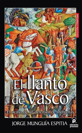 El llanto de Vasco