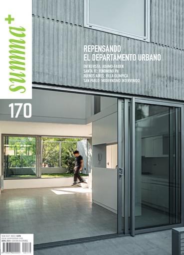 #170 Repensando El Departamento Urbano