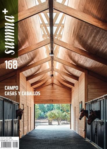 #168 - Campo Casas Y Caballos