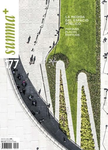 #177 - La medida del espacio público