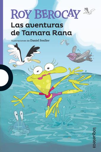 Las aventuras de Tamara Rana