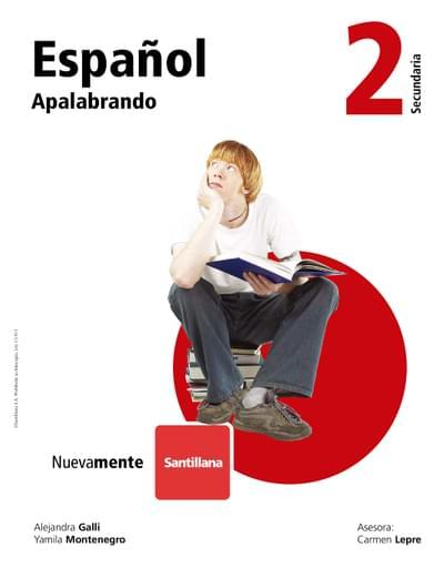 Idioma Español 2 | Serie Nuevamente