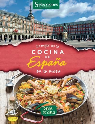 Cocina de España