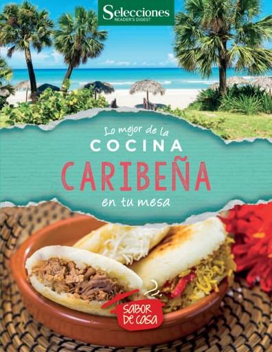 Cocina Caribeña