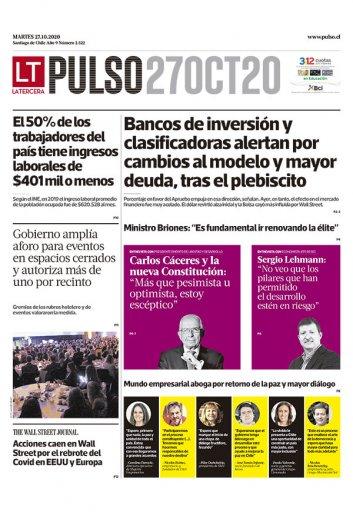 27-10-2020 Pulso