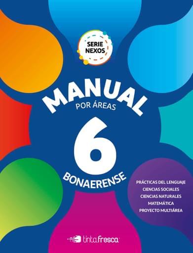 Manual Nexos 6 Bonaerense