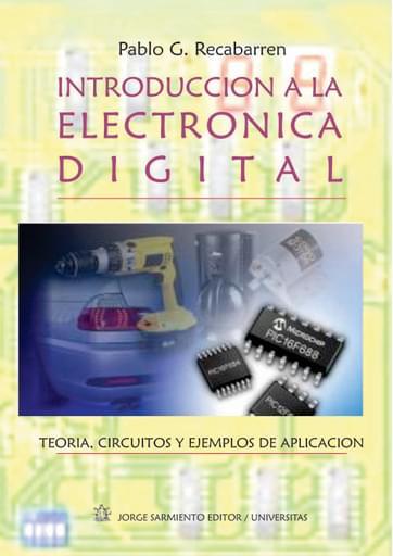 Electronica Digital I - Pablo Recabarren