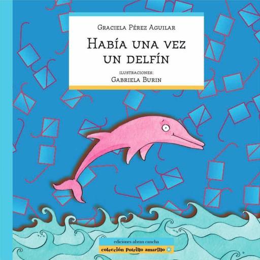 Había una vez un delfín