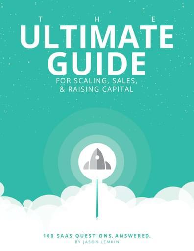 Ultimate Guide SaaS