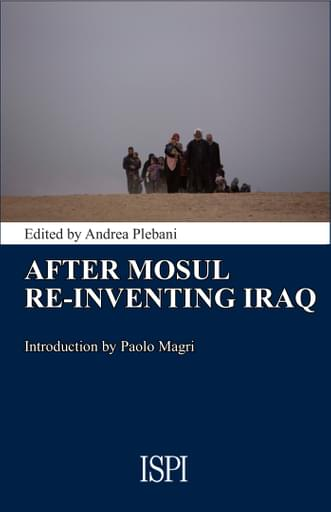 After Mosul Re-Inventing Iraq